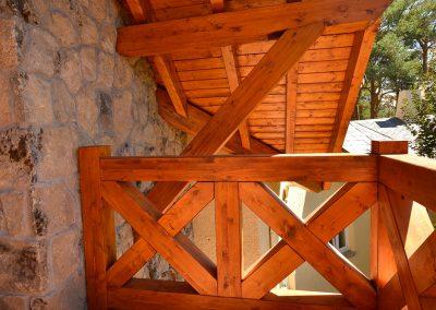 Trabajos-realizados de carpintería de madera