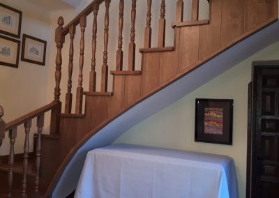Escaleras y barandillas Carpinteria Fdez Vega (2)