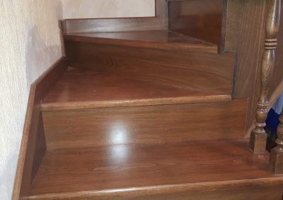 Escaleras y barandillas Carpinteria Fdez Vega (3)