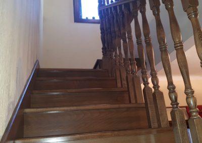 Escaleras y barandillas Carpinteria Fdez Vega (4)
