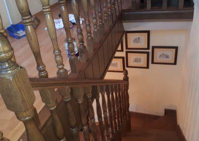 Escaleras y barandillas Carpinteria Fdez Vega (5)