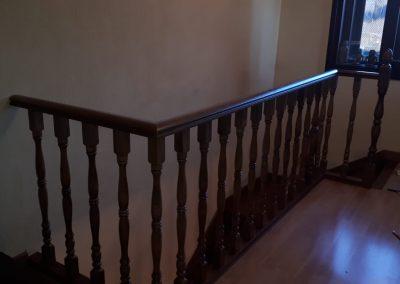 Escaleras y barandillas Carpinteria Fdez Vega (6)